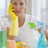 Trucchi per tenere la propria casa pulita ed in ordine in poco tempo