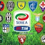 Campionato di serie A 2015/2016: la prima giornata regala tante emozioni