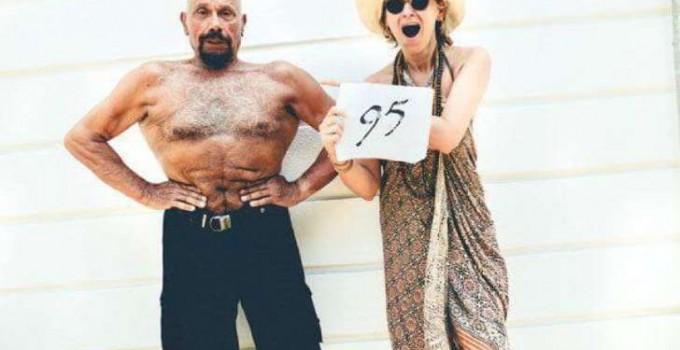 uomo 95 anni