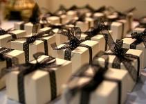 pacchi regalo