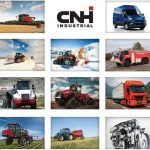 CNH Industrial comunica risultati 2016