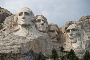 USA montagna