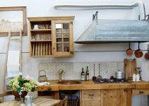 mobili-di-recupero-cucina-in-legno-con-vasca-cappa